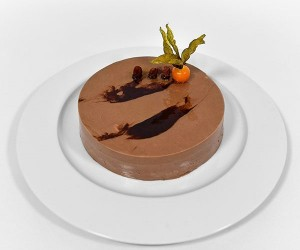 Hazelnut Gateau