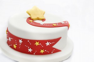 Star Cake 28cm