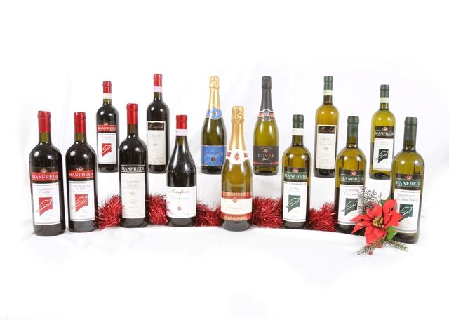 'Manfredi' Vino del Piemonte