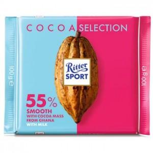 RS 55% Smooth - Ghana