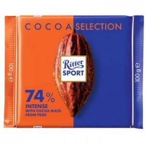 RS 74% Intense - Peru