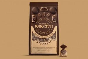 Giovanni Parenti Applausi Caffe