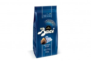 Perugina Baci Bag, Dark