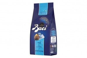 Perugina Baci Bag, Milk
