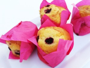 Muffin Blueberry 2-pack