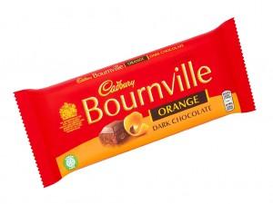 Bournville Orange