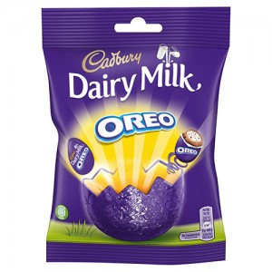 Cadbury Oreo Mini Eggs