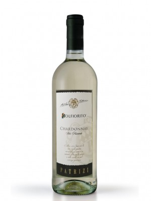 Patrizi Chardonnay Colfiorito Frizzante