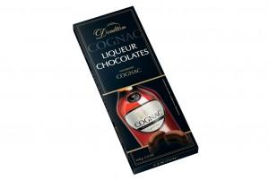 Doulton Liqueur Chocolates Cognac