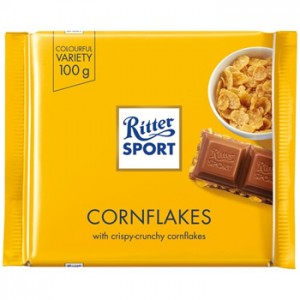 Ritter Sport Conflakes