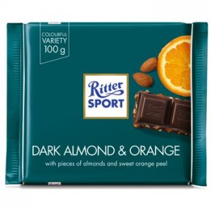 RS Dark Almond & Orange