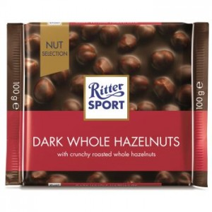 RS Dark Whole Hazelnuts