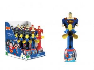 Relkon Justice League Fan - Superman
