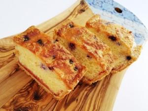Fruit Cake Slice 2-pack