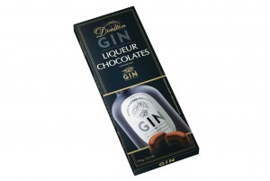 Doulton Liqueur Chocolates Gin