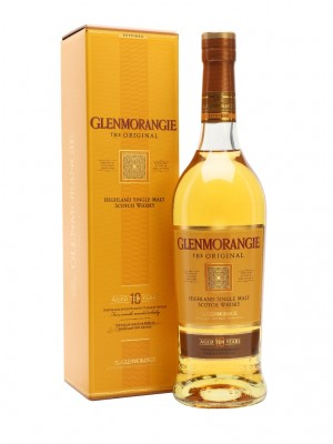 Glenmorangie Highland Single Malt Scotch Whisky