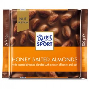RS Honey Salted Almonds