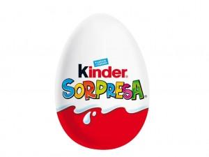 Kinder Sorpresa
