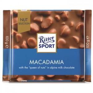 RS Macademia