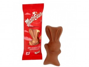 Maltesers Chocolate Bunny