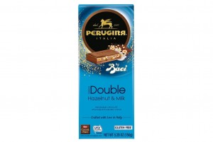 Perugina Baci Bar Milk