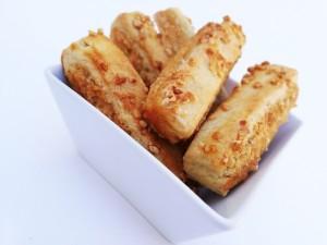 Mini Frolla Almond 5-pack