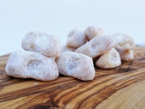 Mini Almond Mandorlette