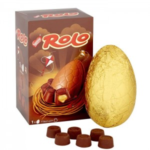 Rolo Medium Easter Egg