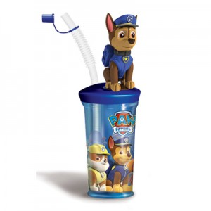 Relkon Paw Patrol Cup - Chase
