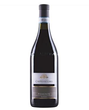 Castelvecchio Piemonte Rosso DOCG
