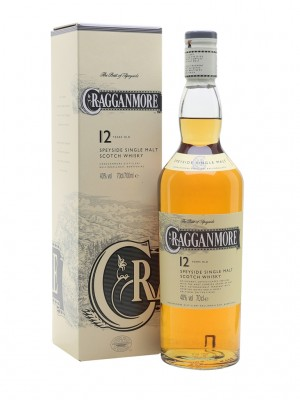 Ragganmore Speyside Single Malt Scotch Whisky