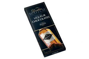 Doulton Liqueur Chocolates Scotch Whisky