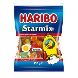 Starmix (S)