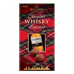 Walkers Teachers Whisky Liqueurs