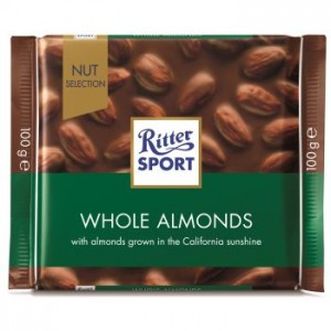RS Whole Almonds