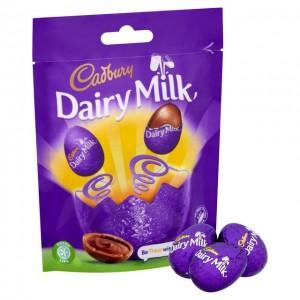 Cadbury Dairy Milk Mini Eggs