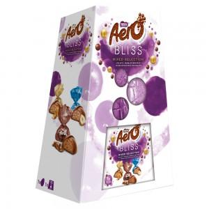 Aero Bliss Premium Easter Egg