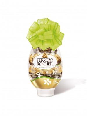 Ferrero Rocher Easter Gift
