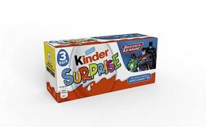 Kinder Surprise 3-Pack