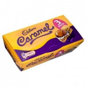 Cadbury Caramel Eggs 3-Pack