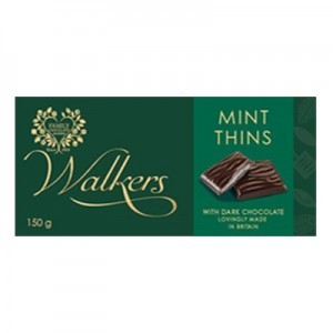 Walkers After Dinner Mint Cream Thins