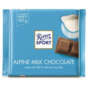 RS Alpine Milk