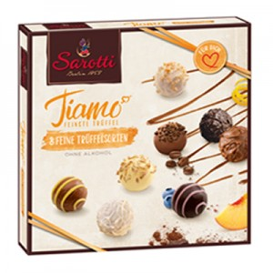 Sarotti Assorted Truffles without Alcohol