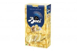 Perugina Baci Bijou, Gold