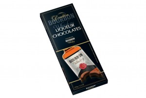 Doulton Liqueur Chocolates Bourbon Whisky