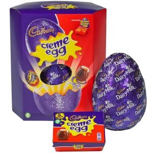 Cadbury Giant Creme Egg