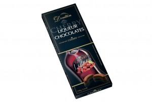 Doulton Liqueur Chocolates Cherry
