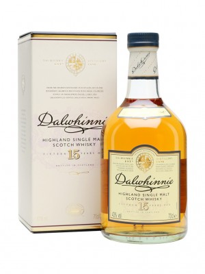 Dalwhinnie Highland Single Malt Scotch Whisky