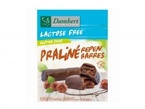 Damhert Gluten & Lactose Free Praline Bars
