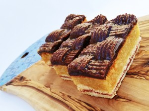 Duo Almond Tart 2-pack